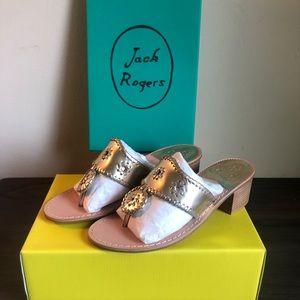 Jack Rodgers Mid heel